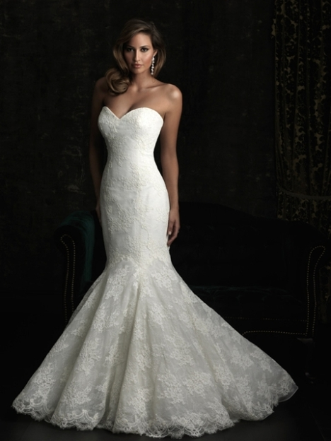 Allure Bridals '8970'